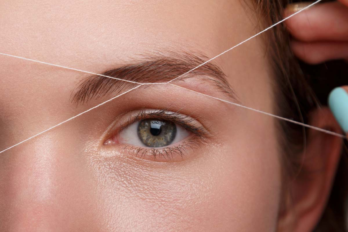 Eyebrows Speak Louder Than Words Advice For Beauty Professionals