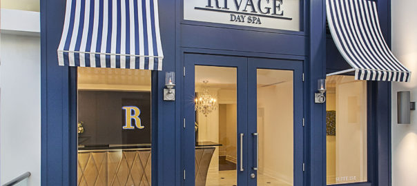 Rivage Day Spa